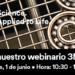 Webinar en castellano sobre las soluciones 3M Novec para la limpieza de precisión