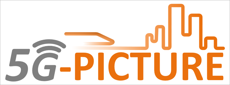 logo del proyecto 5G-Picture