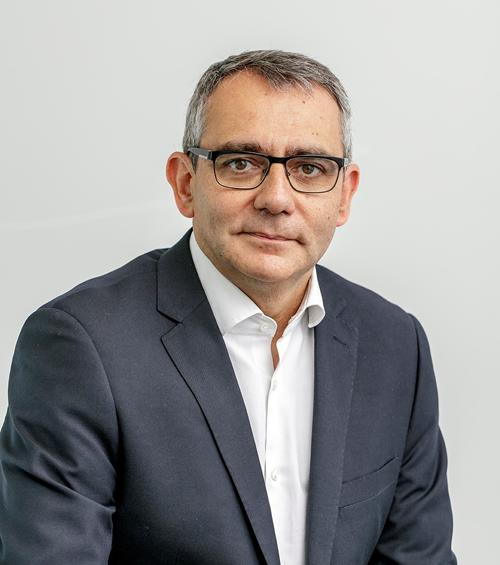 Alberto Martínez Lacambra, nuevo director general de Red.es