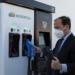 El Ayuntamiento de Madrid impulsa la instalación de 36 puntos de recarga rápida para VE