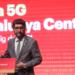 Cataluña Central inaugura un área 5G para promover esta tecnología en diferentes sectores
