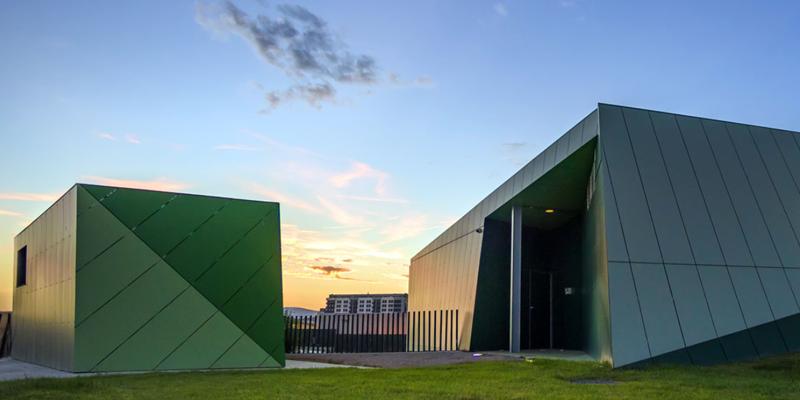 Envac Iberia gestionará la recogida neumática de residuos en dos barrios de Pamplona