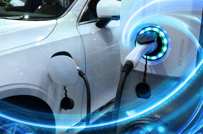 soluciones de recarga de vehículos eléctricos
