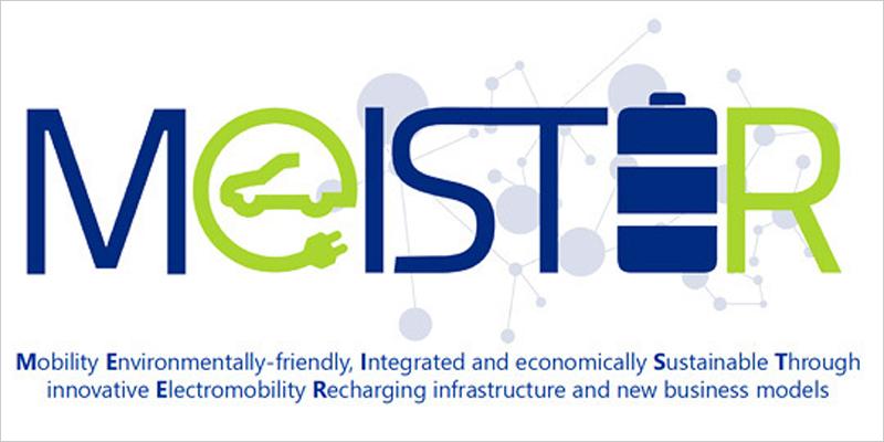 logo del proyecto MEISTER
