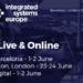 ISE cancela los eventos locales en Múnich y Ámsterdam y avanza detalles sobre 'AV Experience Zone'