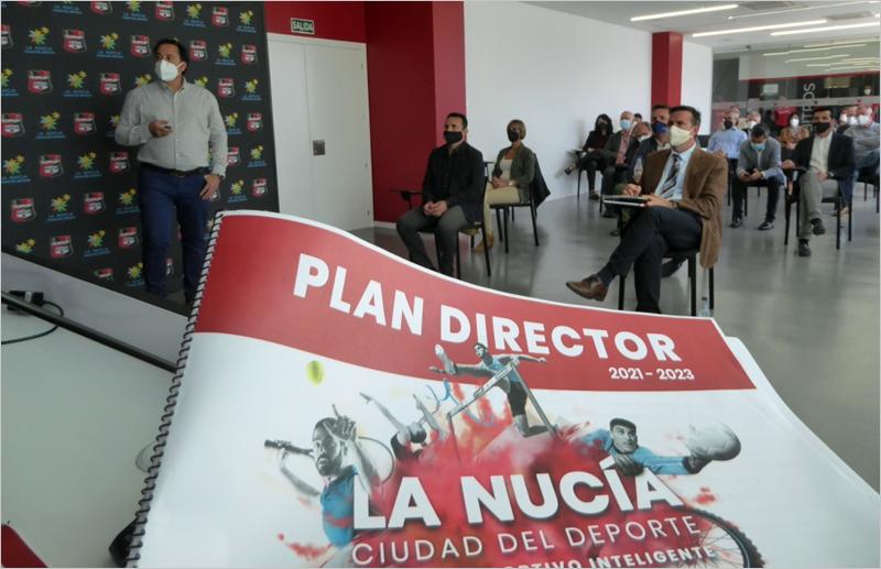 Plan Director de DTI La Nucía 2021-2023