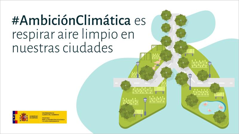 La Ley de Cambio Climático y Transición Energética