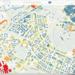 El mapa solar de Pamplona muestra su potencial de generación renovable fotovoltaica y térmica