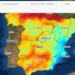 Nuevo sistema de monitorización de sequías meteorológicas en tiempo real de AEMET