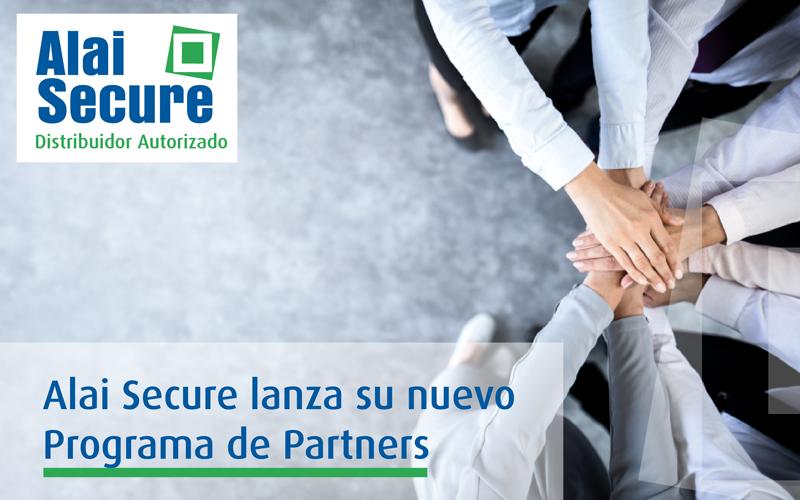Programa de Partners de Alai Secure