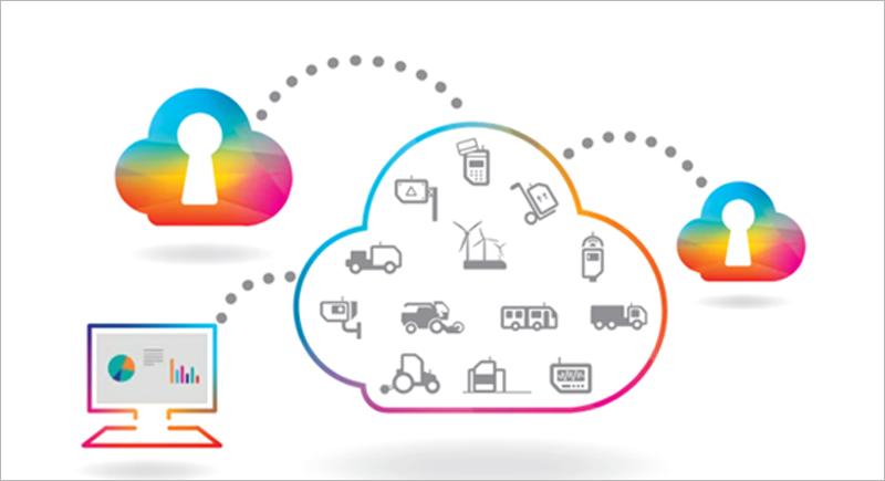 Protocolos de ciberseguridad de Wireless Logic