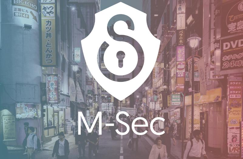 proyecto M-Sec