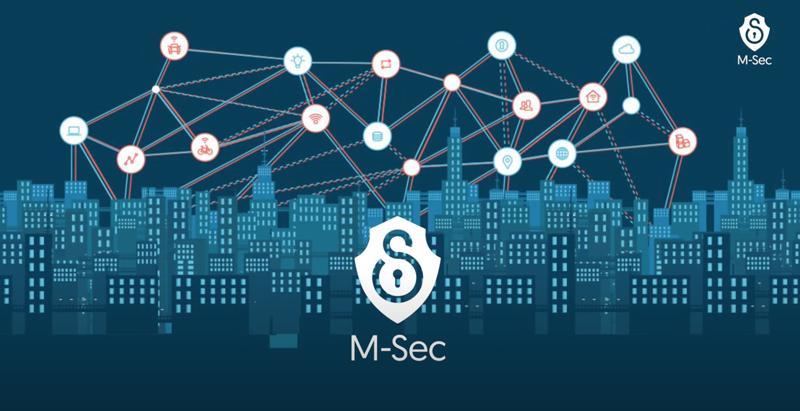 resultados del proyecto M-Sec