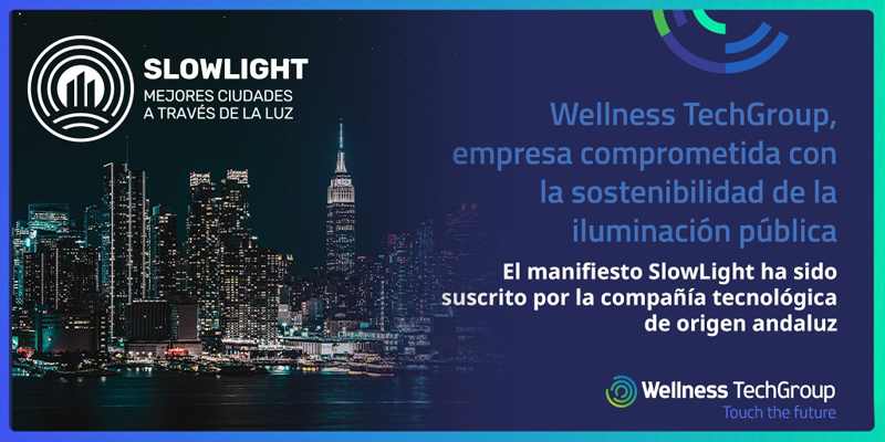 Slowlight Wellness TechGroup