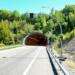 El túnel de Cereixal en la A-6 incorpora cobertura 5G y sensores para conectarse con los vehículos