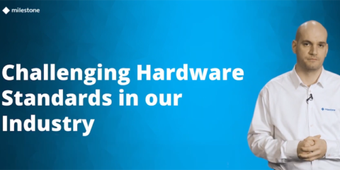 Estándares de hardware desafiantes