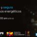 Webinar sobre medición inteligente de consumos energéticos dirigido al sector de la energía de Colombia