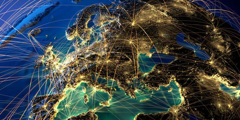 Wireless Logic amplía su cobertura de LPWAN en Europa, Asia y Estados Unidos