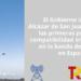 Pruebas de compatibilidad entre 5G y TDT en la banda de 700 MHz en Alcázar de San Juan y La Solana