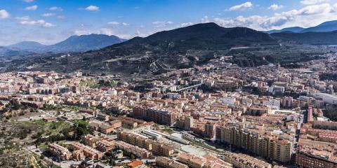 Alcoy avanza en su conversión en ciudad inteligente a través de diversos proyectos para hacer frente a los desafíos urbanos