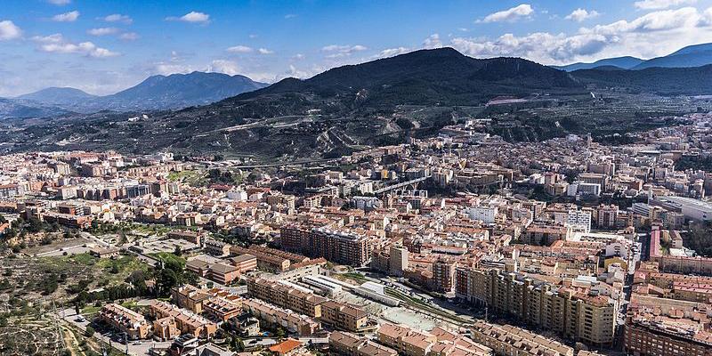 Alcoy, en Alicante, avanza en su conversión en ciudad inteligente