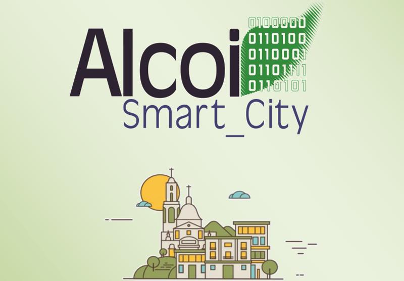 Plan Director de Smart City de Alcoy