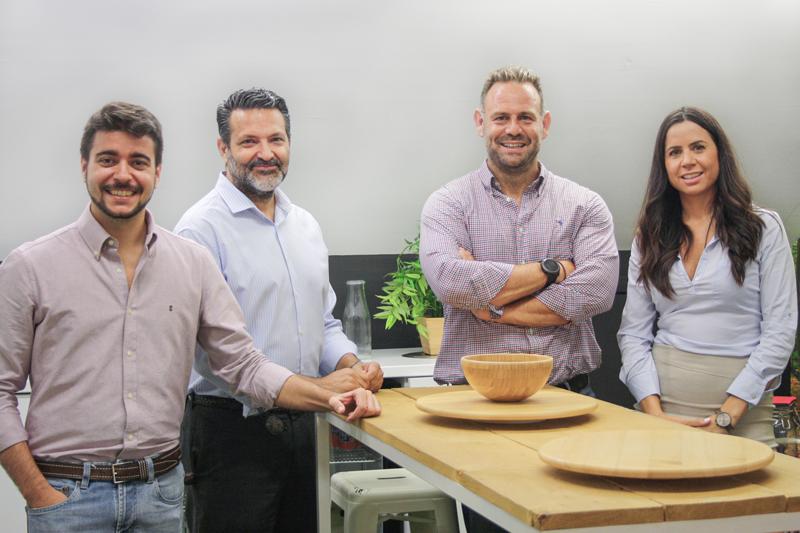 alianza entre Woover, Secmotic y Emergya Grupo