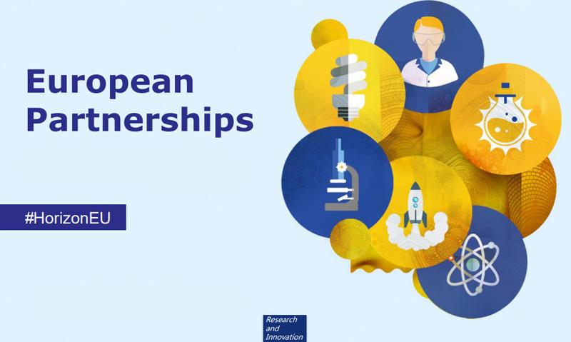 nuevas asociaciones europeas