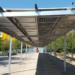 El Ayuntamiento de Valencia pone en marcha ocho pérgolas fotovoltaicas en barrios y pedanías de la ciudad
