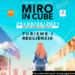 El hackathon Miro in Cube busca ideas de innovación turística para impulsar la recuperación del sector