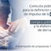 Consulta de Incibe para la definición de actuaciones de ciberseguridad a través de la CPI