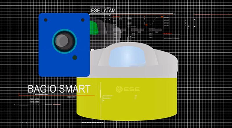 Bagio Smart incorpora la solución Quamtra