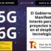 Convocatoria de manifestaciones de interés para identificar proyectos para el despliegue del 5G y el 6G