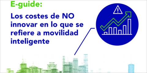 Guía de Cyclomedia para promover el uso de datos y la movilidad urbana inteligente