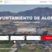En marcha la web de participación ciudadana del municipio malagueño de Álora