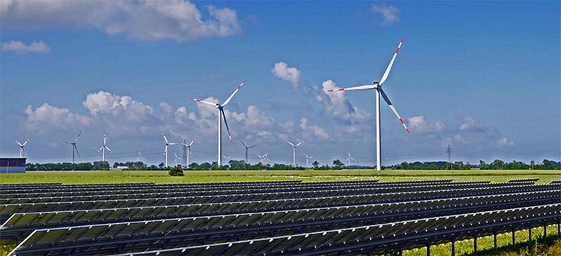 ÉTER de ETRA para la gestión inteligente de la energía