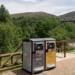 Future Street instala papeleras inteligentes en Soria para probar su adaptación y uso en la ciudad