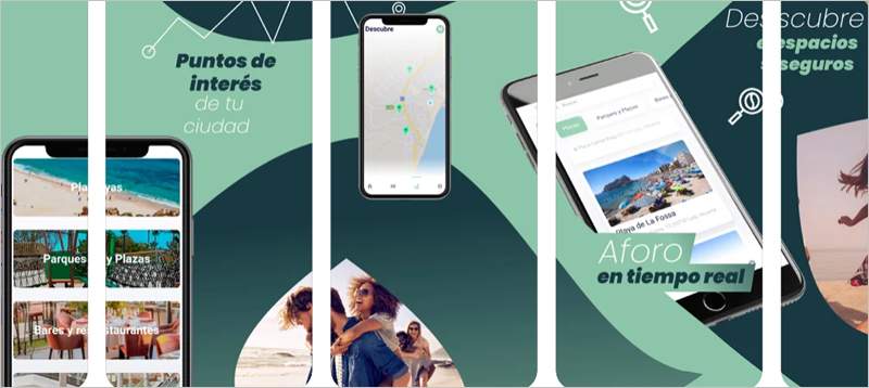 app Social Guardian de Fuengirola