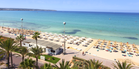 Guía de soluciones innovadoras para playas seguras en el contexto del COVID-19 dirigida a destinos turísticos inteligentes