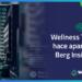 El informe 'Smart Cities: Connected Public Spaces' destaca las soluciones de Wellness TechGroup