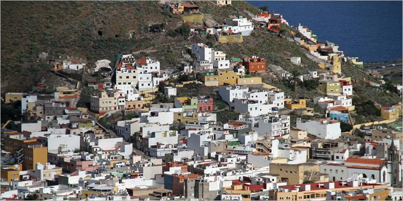 gemelo digital Islas Canarias