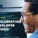 El título de 'Milestone Developer Champion' fomenta el intercambio de conocimientos entre desarrolladores