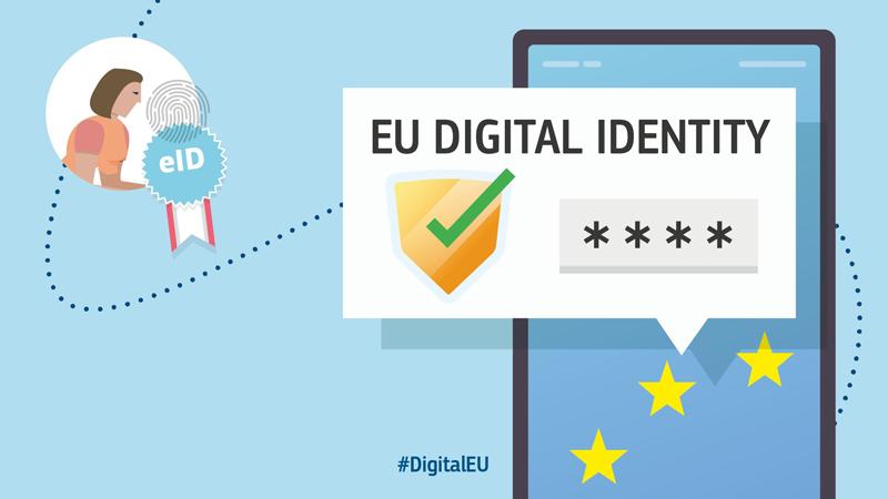 identidad digital europea