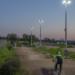 ITERRA, la nueva solución de control inalámbrica para aplicaciones de iluminación deportiva de Schréder