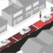 Solución de Urbiotica para el control de las zonas de estacionamiento regulado de pago