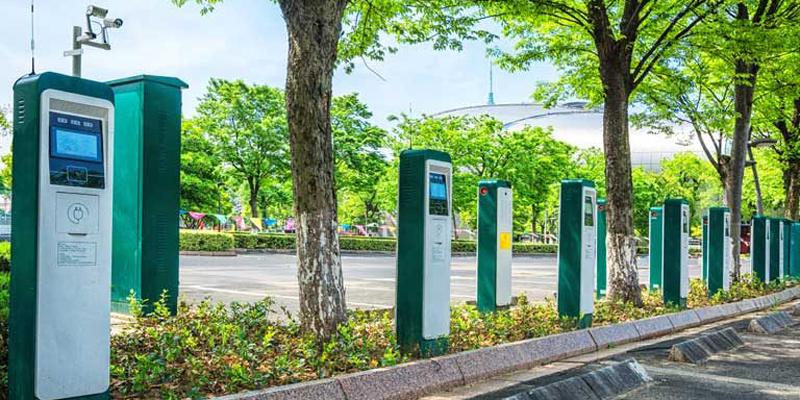 Soluciones SIM de itinerancia no direccionada de Wiress Logic para impulsar la movilidad eléctrica