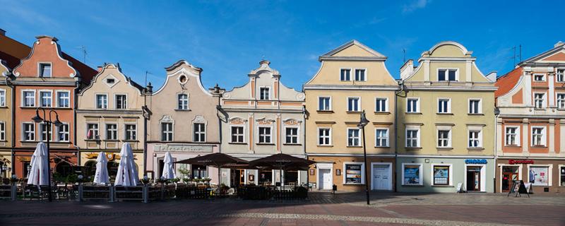 Opole en Polonia