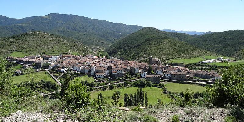 Ansó, en Huesca, trabaja en su estrategia inteligente para convertirse en smart village