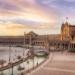 Acuerdo para desarrollar un piloto de IA aplicada a la gestión de los flujos turísticos en Sevilla