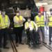 Convenio de colaboración para avanzar hacia una movilidad más accesible y universal